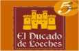 Ducado de Loeches 5