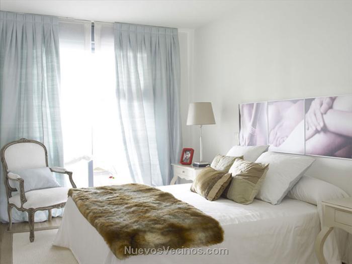 Bosquepino iii fotos pisos piloto dormitorio - Pisos pilotos decorados ...
