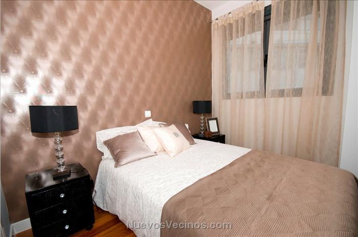 C lere puerta del retiro fotos dormitorio invitados for Dormitorio invitados