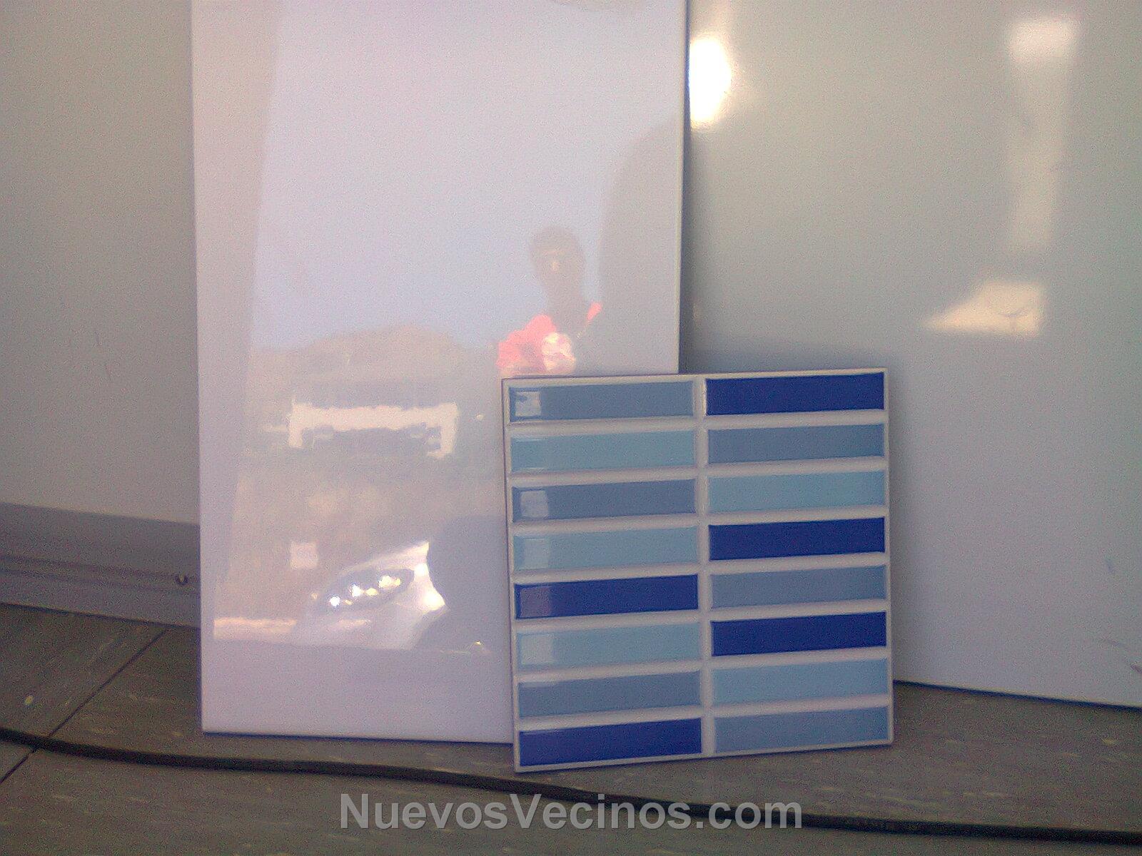 El pedroso fotos azulejos cocina y ba o - Azulejos para el bano ...