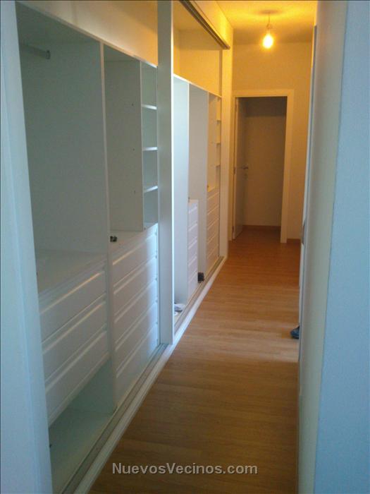 Emvs pau vallecas 34 fotos armario del pasillo - Armarios para pasillos ...