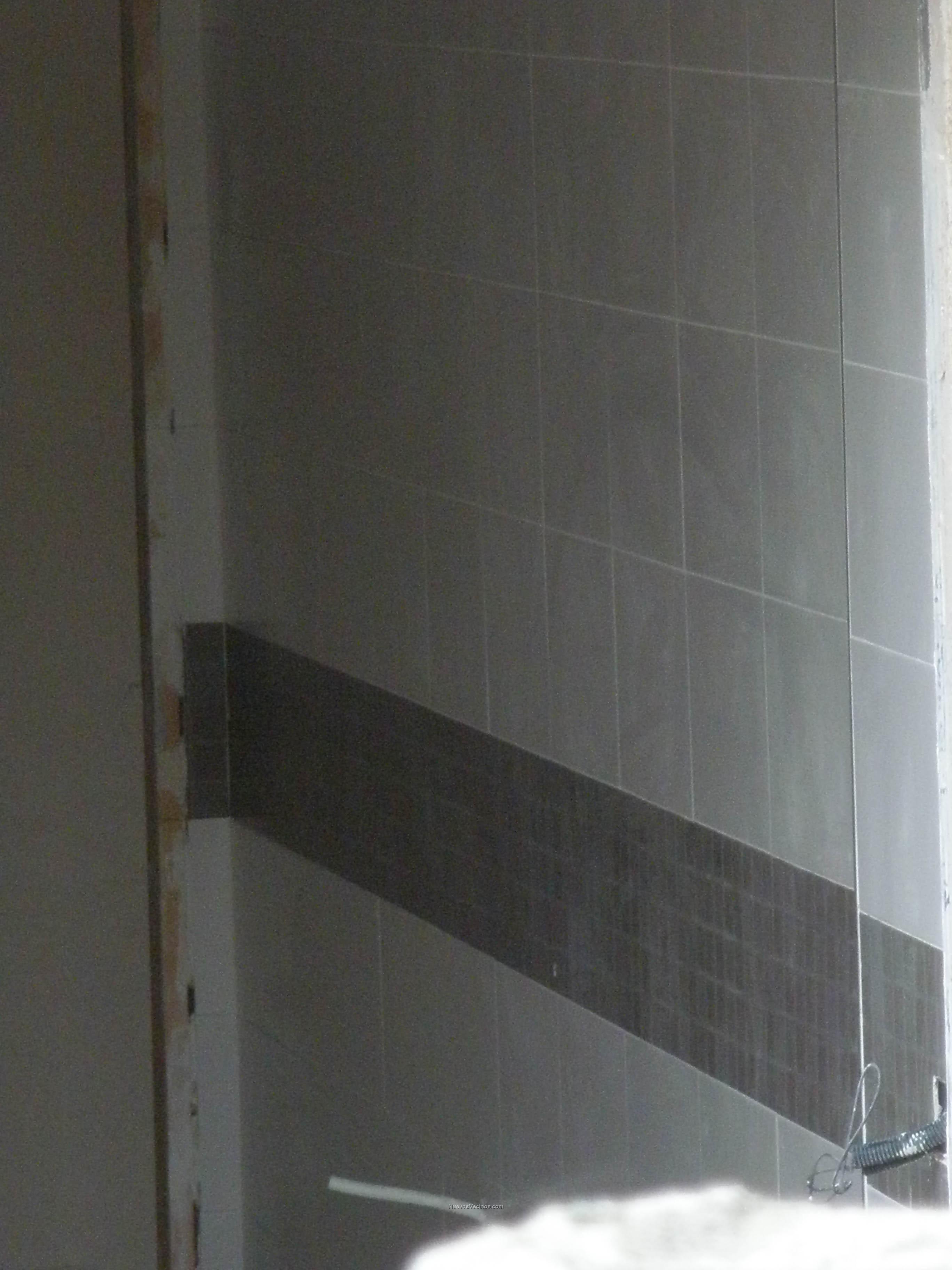 Jardines de torrej n fotos detalle azulejos cocina - Fotos azulejos cocina ...