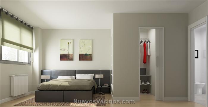 Las terrazas de torrej n fotos habitacion matrimonio - Iluminacion habitacion matrimonio ...