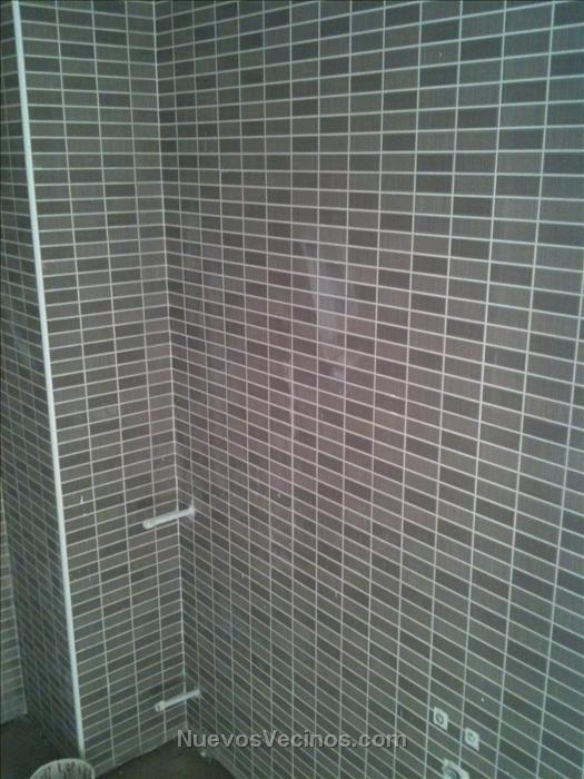 Azulejos Baño Seguro:azulejos baño arriba
