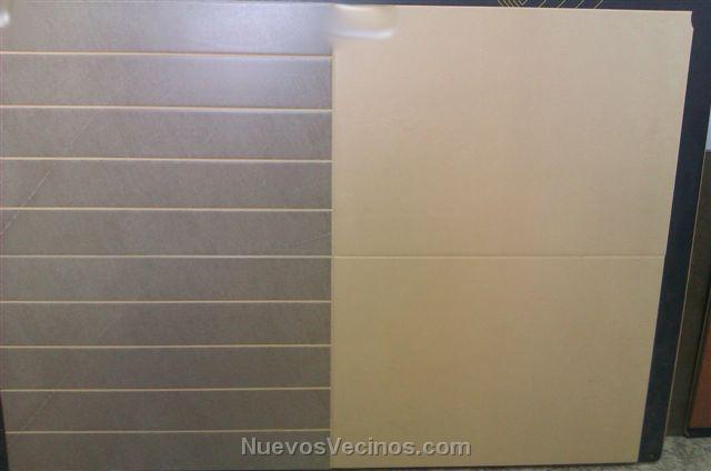 Azulejos Baño Seguro:Alsan Solagua-Mirasierra Fase XXXVIII – Fotos – Azulejo del baño