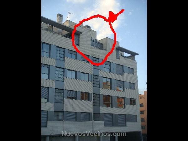 Plomo 10 fotos cerramiento terraza exterior de atico plomo 10 - Cerramientos de terrazas de aticos ...