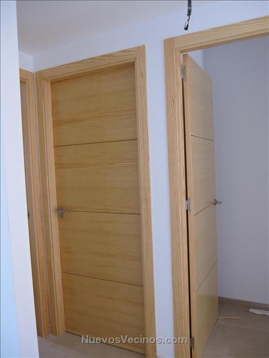 Residencial cabo palmera fotos p 18 puertas - Leroy merlin habitaciones ...