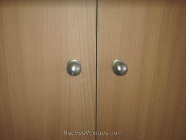 Cu l es la altura est ndar de un pomo en una puerta - Pomos puertas armarios ...