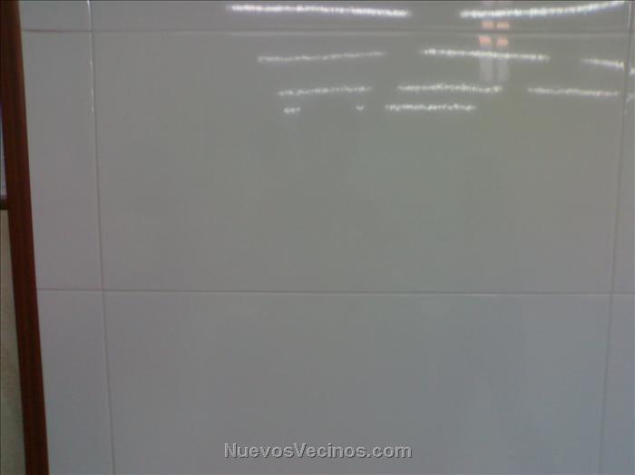 Vitra espartales fotos azulejo cocina blanco brillo - Azulejos cocina blanco brillo ...