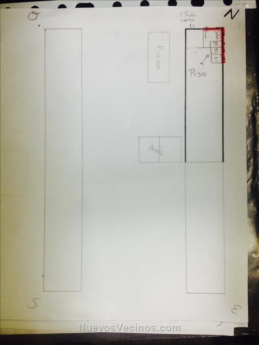 Vivienda obra nueva es buena orientaci n para un piso - Orientacion de un piso ...