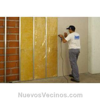 Erandio goikoa s coop materiales paredes pladur for Pladur o ladrillo
